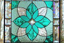 srain glass
