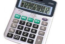 Aurora calculators - Aurora számológépek / Aurora desktop and handheld calculators - Aurora asztali számológépek és zsebszámológépek.