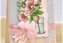 card making ideas 6 / by Valerie Mitchell