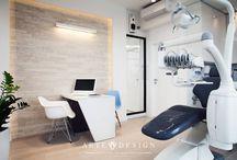 Gabinet dentystyczny w Gdańsku