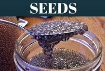 chia seed recipies