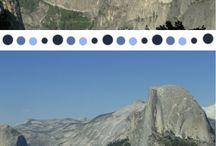 Yosemite etc.
