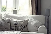 Inspiration | Home sweet home