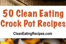 Clean eating crock pot cooking