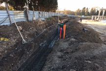 Sunset Resort Water Park - Construction Updates - 19.11.2015