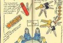 Make - Art Journal