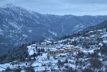 Omalia Village / Καλώς ήλθατε στον ξενώνα Omalia Village! Μέσα σε ένα παρθένο φυσικό περιβάλλον, στο χωριό Κρυονέρια Ορεινής Ναυπακτίας, βρίσκεται ο ξενώνας Omalia Village. Ο ξενώνας, ιδανικός τόσο για χειμερινές όσο και για καλοκαιρινές διακοπές, συνδυάζει την πολυτέλεια με την παράδοση και προσφέρει τη δυνατότητα για απόδραση, χαλάρωση και αναζωογόνηση..!