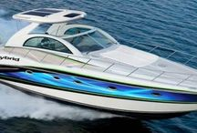 Hybrid & Electric Boats/Yachts