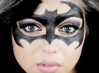 hallowin make up