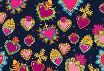 Fabric / Studio Longoria fabric designs