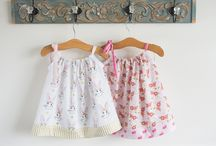 Children's clothing to make