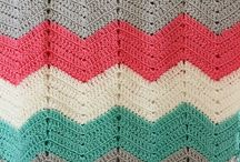 Crochet - Colour Combinations / Time to leave the comfort zone ...