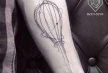 seb tattoo
