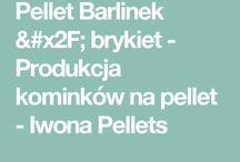 PELLET BRYKIET IWONAPELLETS