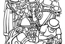 Grabados y reproducciones del Centro Lombardo Toledano / Grabados realizados para la revista FUTURO y otras publicaciones del Centro Lombardo Toledano. Grabados de Diego M. Rivera, José Clemente Orozco y David Alfaro Siquieros. http://www.centrolombardo.edu.mx/futuro