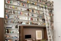 furniture and architecture