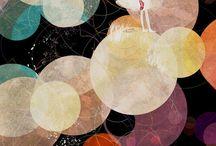 Nacht van de Nacht: MAAN  / Het thema van de Nacht van de Nacht 2013 in Middelburg is MAAN. Hier vind je mooie maanplaatjes / by Maan Leo