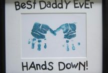 Fathers day / For dad