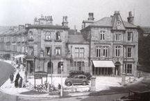 Vintage Buxton / Images of Buxton from days gone by, enjoy :)