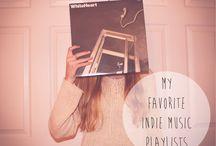 playlists