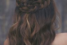 Peinados:)