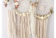 atrapasueños dream catcher wedding