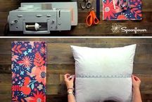 Sewing Home