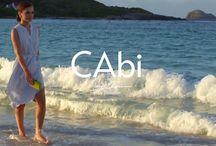 CAbi Spring14