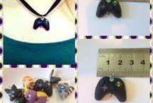 Pixel's Crafts