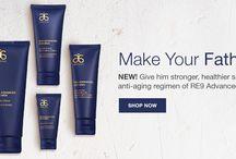 Arbonne / Healthy Skin Healthy Body Healthy Life