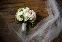 real weddings: the university club / by The Perfect Petal