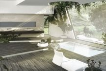 House ideas / Home, architecture, house designs