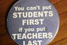 School/Teaching Stuff / by Tracy Russ