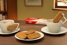 Anna's & Lotus / Geçmişten günümüze kadar uzanan şöhretleriyle bisküvi ve kurabiye denilince tüm dünyada akla gelen Lotus ve Anna's şimdi Bonvagon'a konuk oluyor.