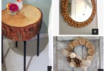 Tree Slice Projects