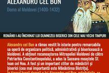 Mari ctitori de biserici ai românilor
