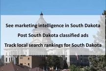 South Dakota (SD) Proxies - Proxy Key / South Dakota (SD) Proxies www.proxykey.com/sd-proxies +1 (347) 687-7699. South Dakota  is a state located in the Midwestern region of the United States. It is named after the Lakota and Dakota Sioux Native American tribes. South Dakota is the 17th most extensive, but the 5th least populous and the 5th least densely populated of the 50 United States.