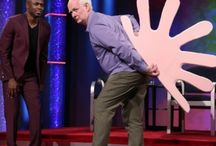 Whose Line is it Anyway? / Fridays at 7:00pm on CW23!