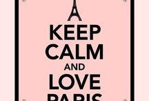 Paris / Paris Je t´aime