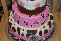 Tortas, Ponqués, Cakes