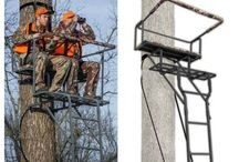 Hunting & Fishing Supplies!! / Tree Stands For Hunting#Paddle Boat