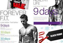 Health & Fitness / Health & Fitness