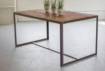 Decor, Table Displays!