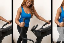 #FitInTheCity / My 44 day fitness challenge