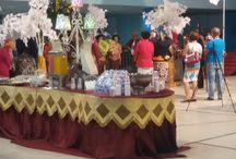 Berkah Catering - Wedding Catering at Gedung Politeknik Kesehatan