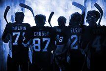Pittsburgh Penguins ♥