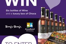 Competition time! / WIN some Wine and Choccies! Just enter our Valentine's Day competition by uploading a Love-themed image for a chance to win. http://bit.ly/1eESq5U