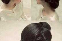 Coafuri Vintage