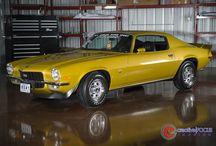 Camaro / 1971 LS3