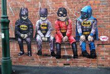 Street Arts...
